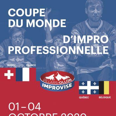 Coupe du Monde Professionnelle