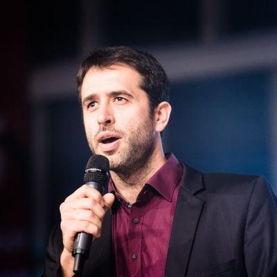 Juan-Sébastien Rial