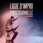 Ligue d'impro professionnelle