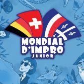 Mondial d'Impro Junior