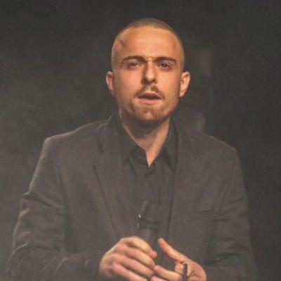 Damian Veiga