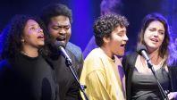 """Bon Cadeau """"Comédie Musicale Improvisée"""""""